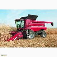 ������ ������� Case Axial Flow 7140 �� �������� �������� ��� 1% �������
