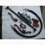 Гидраруль ремонт насосов дозаторов