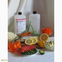Антиоксидант для сохранения свежести кулинарных салатов, овощей и т. д