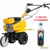 Мотоблок Sadko M-500PRO. 6, 5 л. с. Словения