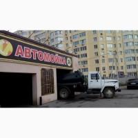 Услуги илососа Киев