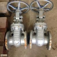 Запорно - регулирующая трубопроводная арматура стальная, н/ж стальная
