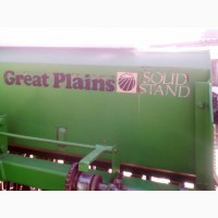Продам сеялку Great Plains 3s 3500