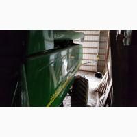 1617 ч. 2005 г. Роторный комбайн John Deere 9660 STS из Америки