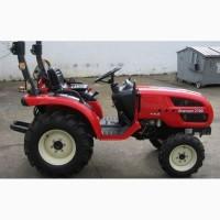 Продам міні-трактор Branson 2100