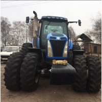 Услуги по оранке В Киевской области