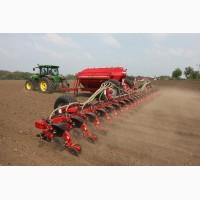 Предоставляем услуги по посеву, культивации, дисковке, опрыскиванию и сбору урожая