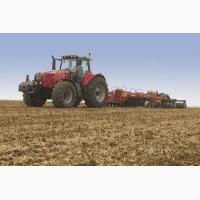 Услуги вспашки культивации посева обработка земли дискавка аренда трактора Кировоград
