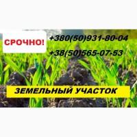 Продам ЗЕМЕЛЬНЫЙ ПАЙ в Винницкой области. От хозяина