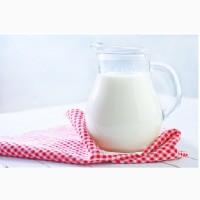 Продам цельное молоко КРС