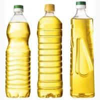 Продам масло подсолнечное опт