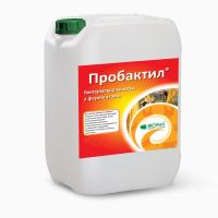Вдосконалена бактеріальна закваска для силосування ПРОБАКТИЛ 5л – продам від виробника