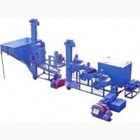 Линия производства подсолнечного масла ОВОР-450