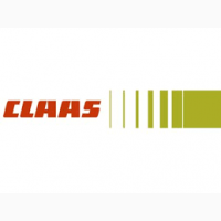 Запчасти на комбайн Claas