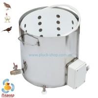Шпарчан для птицы 20 л (для перепелов, цыплят)