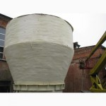 Теплоизоляция, утепление, гидроизоляция - пенополиуретан напыляемый. Пінополіуретан ППУ