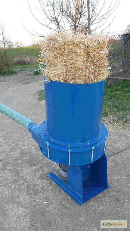 Сено зерно дробилки своими руками