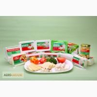 Рассольные сыры: брынза, фета, моцарелла, сыр для гриля