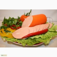 Варені ковбаси від ТМ Стовпинські ковбаси