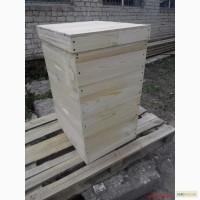 Улей для пчел на 10 рамок Дадан
