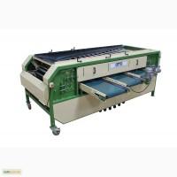 Оборудование машина для сортировки калибровки картофеля, овощей, лука, моркови УК-10