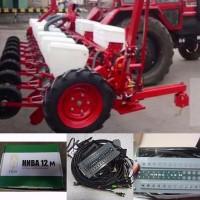 Системы контроля высева семян НИВА(СУПН, УПС, ВЕСТА)