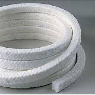 Асбестовый плетеный квадратный уплотнительный шнур для котла