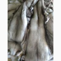 Продам шкірки Фінського песця 60