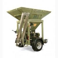 Дробилка зерна Romill M1
