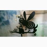 Продам флюгер Пчела