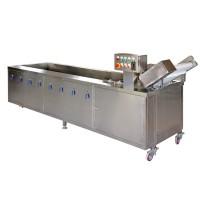 Моечная барботажная машина BVWM-32 для мойки овощей и фруктов