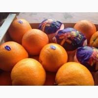 Продаж фруктів з Іспанії та Турціїї