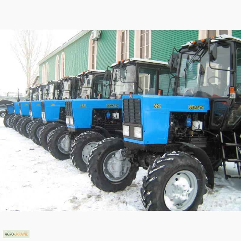 Продажа тракторов МТЗ | Официальный дилер МТЗ | Сельхозтехика