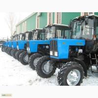 Продажа тракторов МТЗ 892