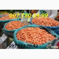 Мелкая черноморская креветка, азовская криветка