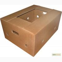 Ящик для яблок, яблочный лоток, тара под яблоки
