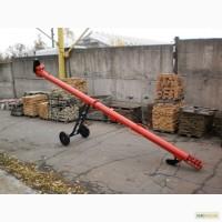 Загрузчик шнековый передвижной ЗШП 10 (6-9 метров)