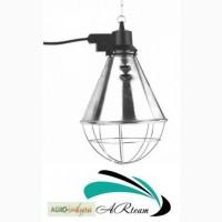 Защитный плафон для инфракрасной лампы