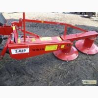 Косилка роторная Z-165