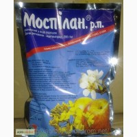 Инсектицид Моспилан (Ацетамиприд, 200 г/кг) купить в Киеве. Норма расхода. Применение
