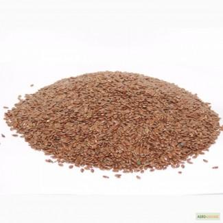Продам льон олійний