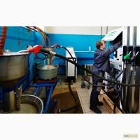 АЗС-сервис - ремонт бензоколонок, ремонт АЗС, реконструкция АЗС