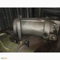 Гидромоторы, насосы, распределители, цилиндры на экскаваторы, автокраны
