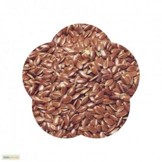 Куплю лен с зерновой примесью
