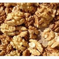 Оказываем услуги по расколке, очистке, фасовке, реализации грецкого ореха