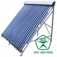 Сезонный солнечный коллектор SD-T2-10