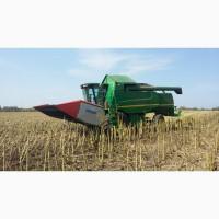 Оказываем услуги по уборки урожая
