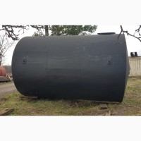 Емкость резервуар цистерна бочка металлическая РГС-18 кубов.Доставка