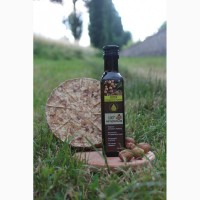 Масло грецкого ореха / Олія грецького (волоського) горіха