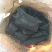 Продам древесный уголь твердой породы